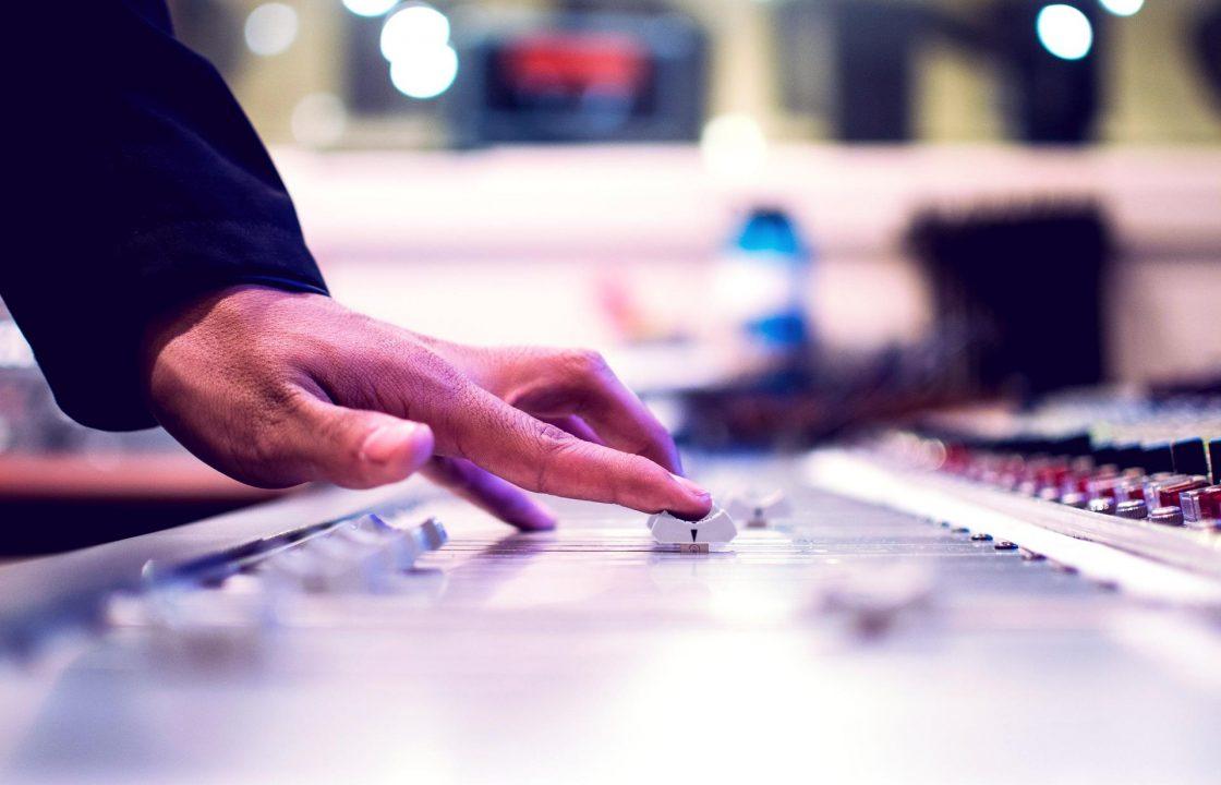 rkproduction.de - Ihr professioneller Partner für Audio in Augsburg